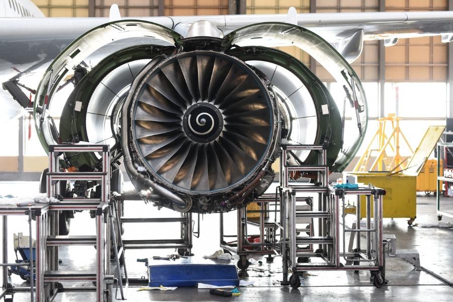 Aerospace - Industries NeoMatrix
