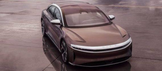 Lucid Motors - Case Study - NeoMatrix