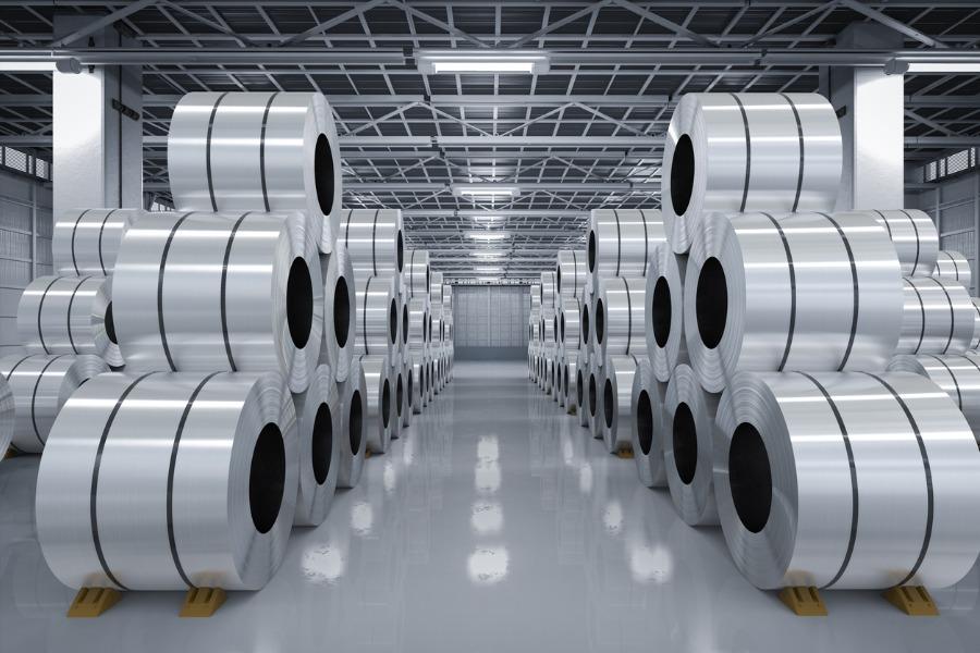 Metals - Industries NeoMatrix