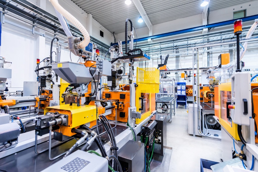 Plastics - Industries NeoMatrix