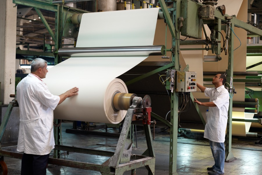 Rolled Products - Industries NeoMatrix