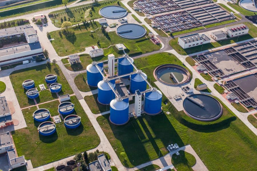 Waste Water - Industries - NeoMatrix
